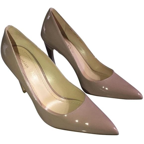 Dior Shoes - Dior D-Choc Pump